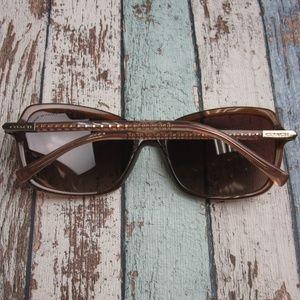 60de5d7dfe8e0 Coach Accessories - Coach HC 8152 L136 532813 Womans Sunglasses OLO373